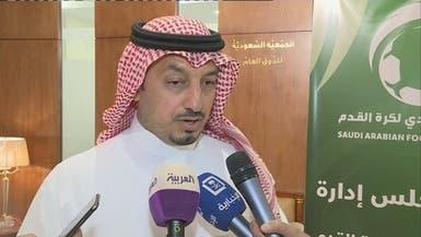 المسحل: رئاسة لجنة الحكام ستسند إلى حكم مونديالي سابق
