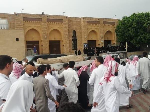 السعودية.. هكذا ودعت الطائف الزوجين غريقَيْ غدير البنات