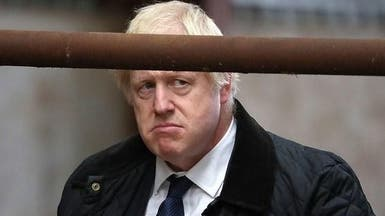 تغير مفاجئ.. جونسون يفضل بريكست بالاتفاق والبرلمان معطل