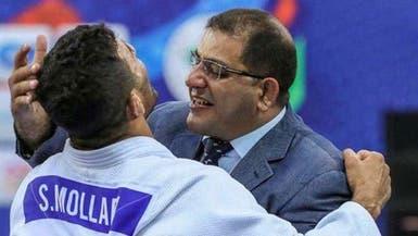 بعد اللاعب.. مدرب الجودو الإيراني يلجأ لألمانيا