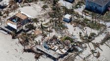 Hurricane Dorian skirts US coast, soaking the Carolinas