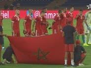 المنتخب المغربي يتعادل مع بوركينا فاسو ودياً