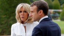 برازیلی وزیر نے فرانسیسی خاتون اول کو'بدصورت' کہہ کر معافی مانگ لی
