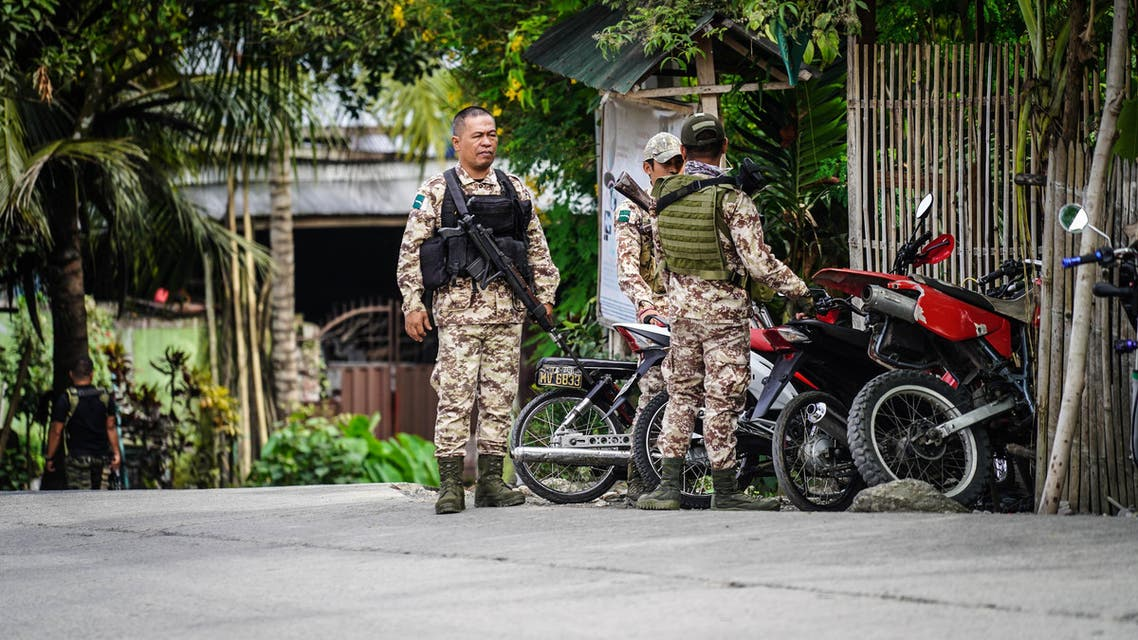 An explosion at a public market in the southern Philippines marks the fourth blast in that area in 13 months. (File photo: AFP)