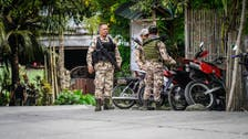Philippines: Foreign-looking militant dies in suicide attack