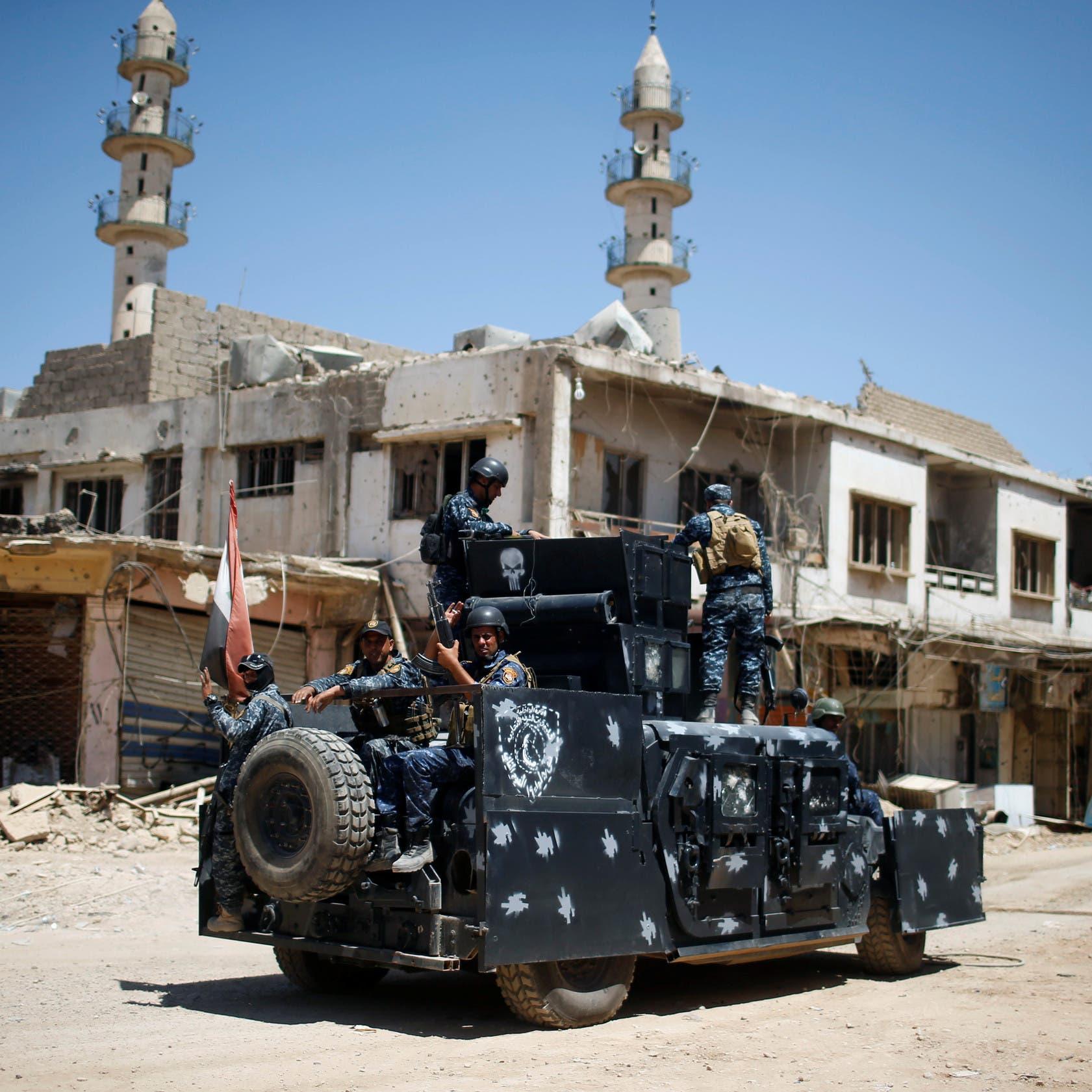 العراق.. اختفاء مستثمر فرنسي من أصل إيراني مع مرافقيه
