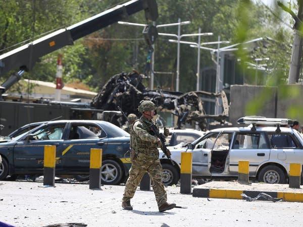 """واشنطن لن تقبل إلا """"باتفاق جيد"""" مع طالبان..وكابول ترحب"""