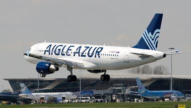 """""""انهيار"""" شركة طيران فرنسية.. إلغاء للرحلات ولا تعويضات"""