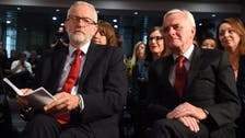 UK's Labour to crack down on finance bonuses if it wins power