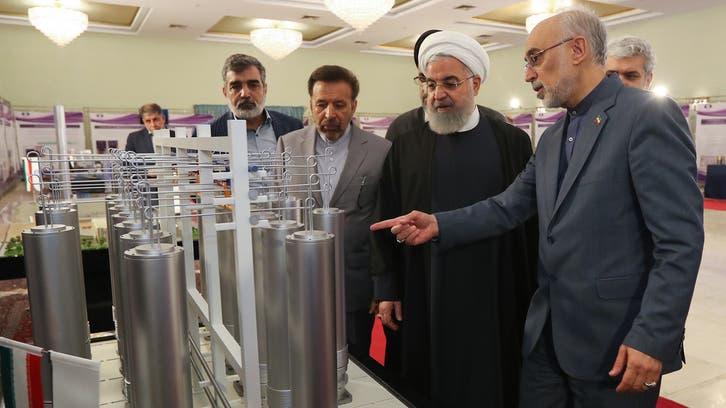 ایران یورینیم کی افزودگی کی شرح بڑھانے اور 1000 سینٹری فیوجز کی تنصیب کے درپے