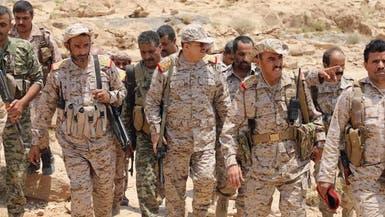 اليمن.. الجيش يسقط طائرة مسيرة إيرانية شمال حجة