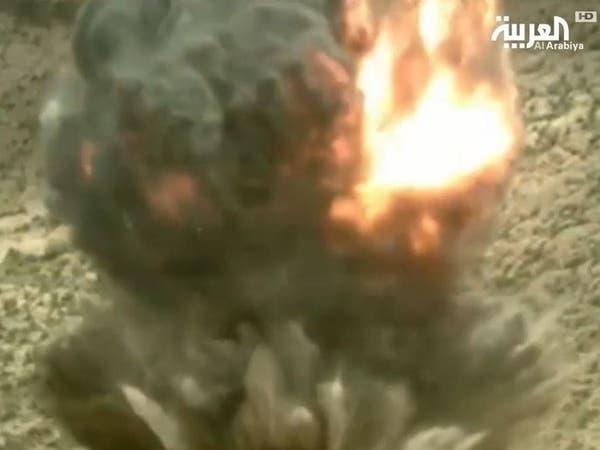 صحيفة: القوات الأميركية تدمّر نسخة لمنشأة نووية بإيران