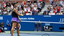 """بطلة التنس أندريسكو.. """"ملكة جديدة"""" في كندا"""