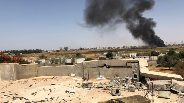 غسان سلامة: عدم الاستقرار في ليبيا قد يمتد لدول الجوار