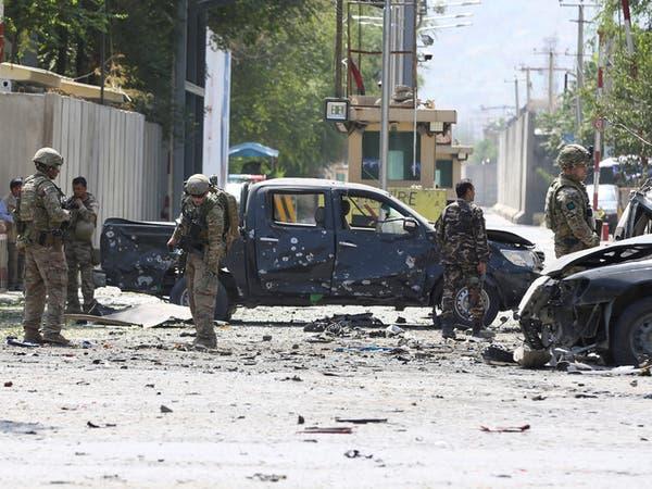 6 قتلى في تفجير انتحاري بالعاصمة الأفغانية كابول