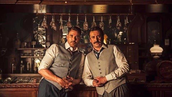 """أحمد عز وكريم عبد العزيز يجتمعان في فيلم عن """"1919"""""""