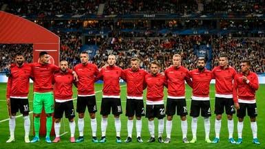 """ماكرون يعتذر لألبانيا عن """"خطأ النشيد الوطني"""""""