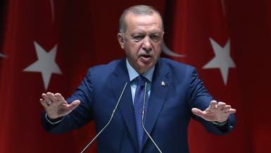 أردوغان: نختلف مع واشنطن في كل خطوة بشأن المنطقة الآمنة