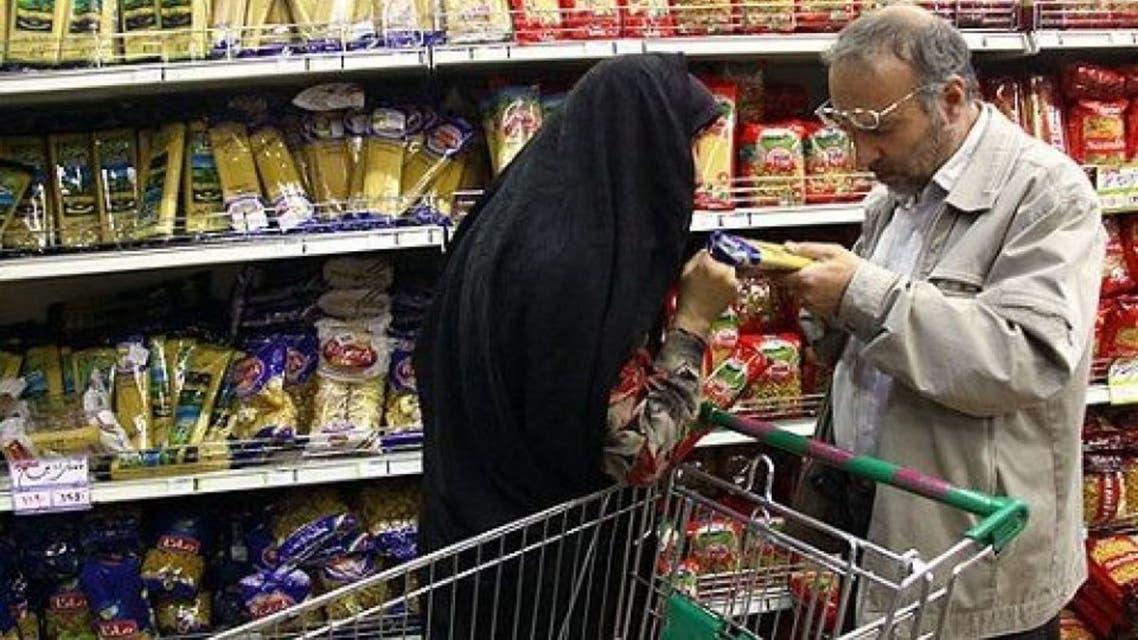 هزینه تامین سبد معاش در ایران در کمتر از 6 ماه 101 درصد گرانتر شد