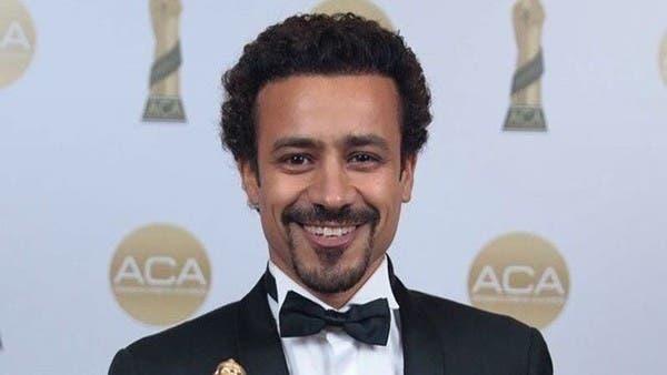 """أحمد داود للعربية.نت: دوري في """"ولاد رزق"""" مخيف والأصعب بحياتي"""
