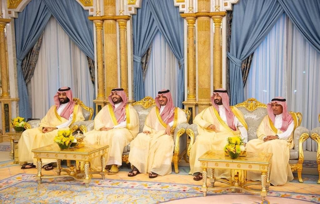 Prince Abdulaziz bin Salman sworn in as Saudi Minister of Energy 4