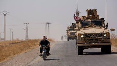 """التحالف الدولي: """"المنطقة الآمنة"""" هي الأكثر أماناً بسوريا"""