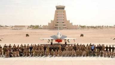 عمان.. انطلاق تمرين عسكري مشترك مع بريطانيا وأميركا