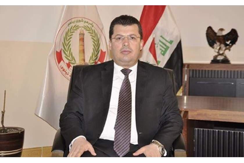 النائب بشار الكيكي