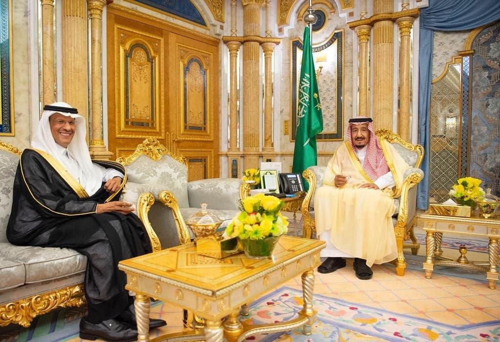 Prince Abdulaziz bin Salman sworn in as Saudi Minister of Energy 3