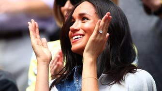 Meghan loses latest court battle with UK's Mail on Sunday tabloid newspaper