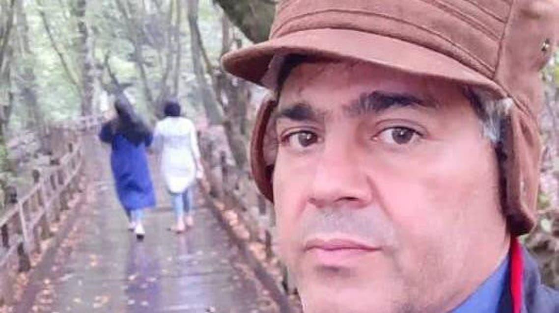 عباس نوری شادکام