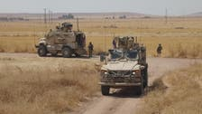 شام کے شمال مشرق میں امریکا، ترکی کے مشترکہ گشت کا آغاز