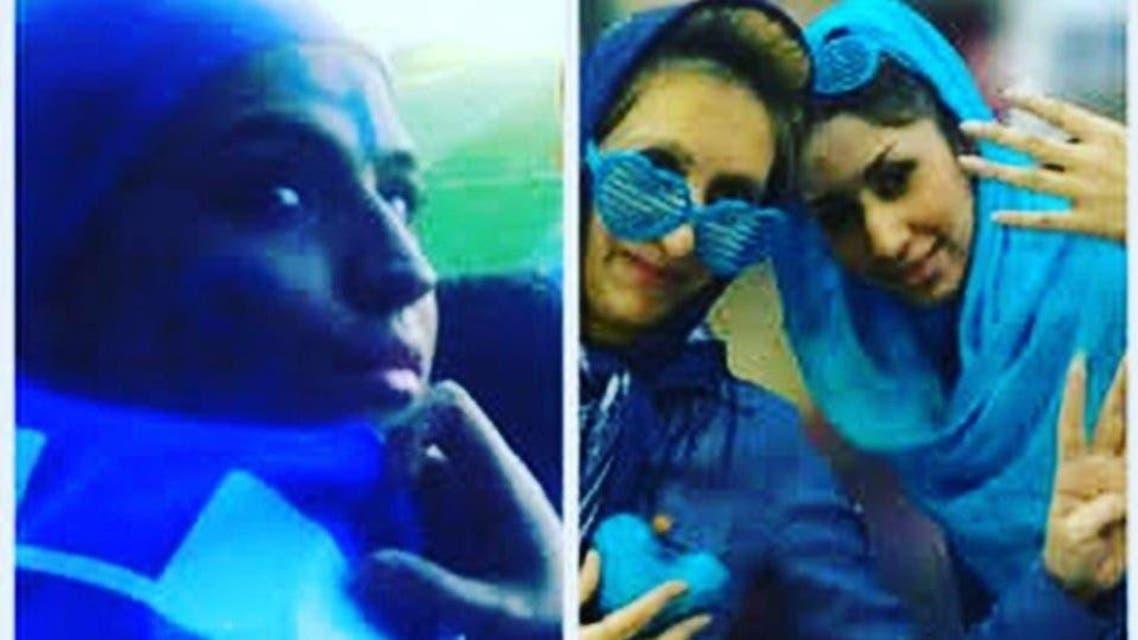 Iran: football and Self-immolation of women