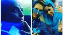 ایران : خاتون تماشائی کی خود سوزی پر فٹبال ٹیم کے کپتان پھٹ پڑے