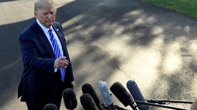 """لماذا هدد ترمب بطرد مراسلي """"واشنطن بوست"""" من البيت الأبيض؟"""