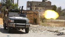 ليبيا.. تصاعد وتيرة الاشتباكات في طرابلس