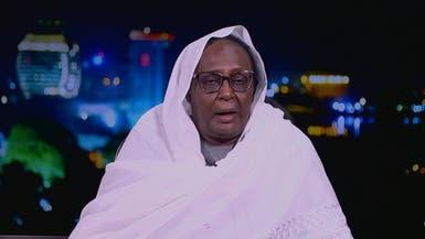 وزيرة خارجية السودان: نسعى لإزالة اسم بلدنا من قائمة الإرهاب