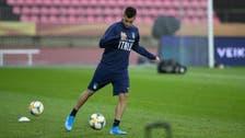 Harsh penalty earns Italy 2-1 win in Finland