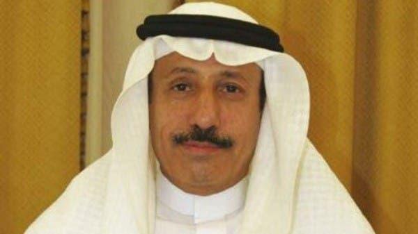 أول ممثل سعودي ظهر على الشاشة يطالب بدعم المسرح