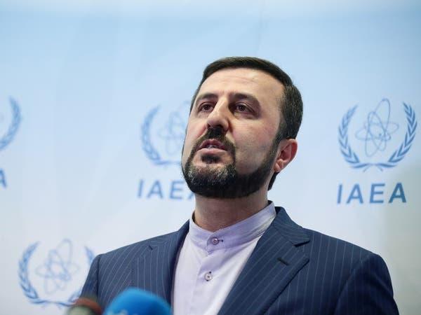 """إيران تنفي امتلاكها لـ""""برنامج نووي سري"""""""
