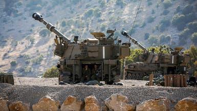 إسرائيل: ميليشيات إيرانية حاولت استهدافنا بقذائف من مشارف دمشق