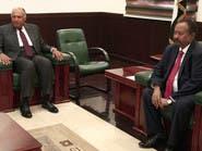 شكري لحمدوك: نحرص على دعم السودان بالمرحلة الانتقالية