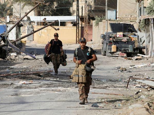 مع جهاز المكافحة ضد الأحزاب.. أصوات عراقية تصدح