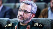 ایران میں عوامی احتجاج کو کچلنے کی تیاریاں، باسیج کا سابق سربراہ نئے منصب پر فائز