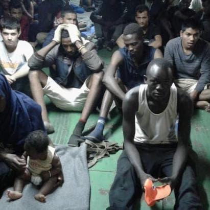 """مفوضية اللاجئين تنفي تقريرا عن """"تجويع لاجئين"""" في ليبيا"""