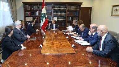 واشنطن تستعد لفرض عقوبات على حلفاء حزب الله بلبنان