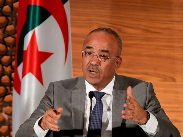 مصادر جزائرية: رئيس الوزراء يستقيل قريباً