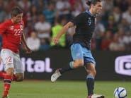 منتخب كوسوفو يثير إعجاب متابعي كرة القدم