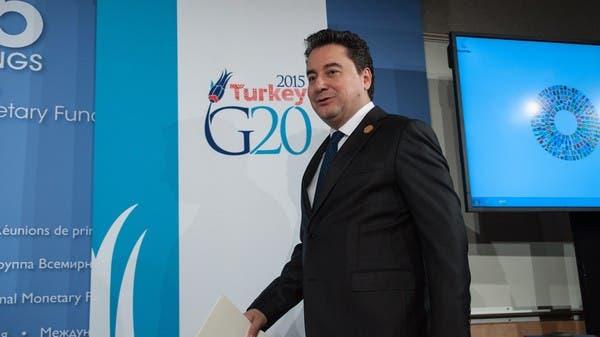 بعد داوود أوغلو.. حزب باباجان يستعد لمقارعة أردوغان