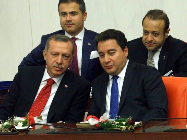 علي باباجان: استقالة صهر أردوغان إفلاس وليس استقالة
